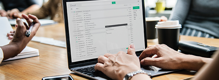 6 Tips voor een effectieve en duurzame e-mailrelatie