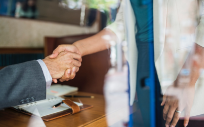 Multichannel Acquisitie met Social Selling