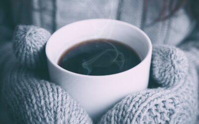 Waarom geeft koud bellen ons de koude rillingen?